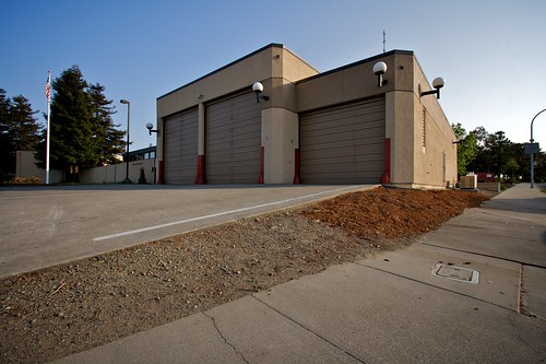 Richmond Fire Station No. 7