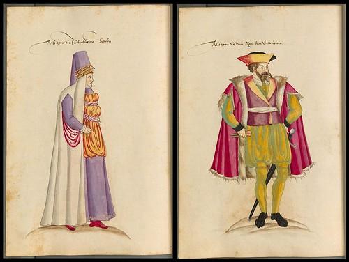 Assyria, Arabia, Croatia a