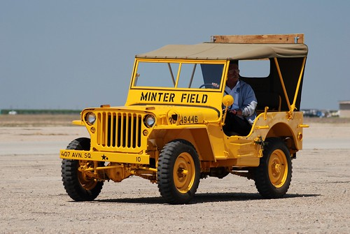 makes the Land Rover one look complicated… :). Jeep CJ-2A (1945-1949)