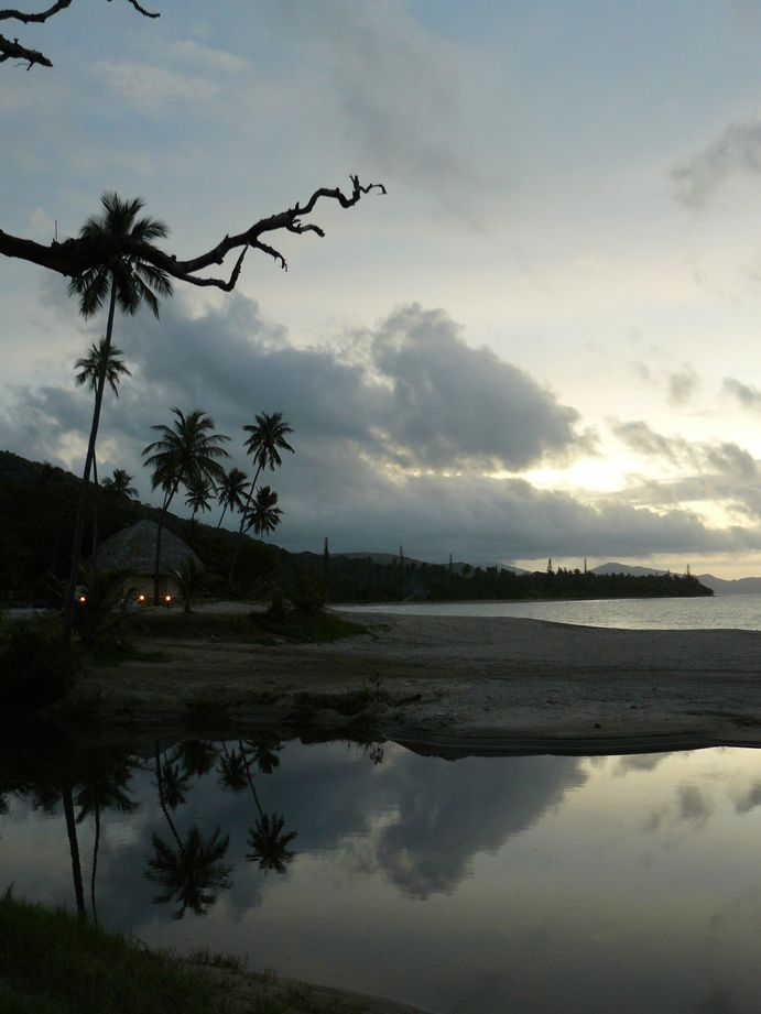 Tieti Tera Beach Resort Poindimie