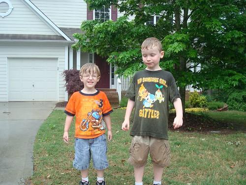 Wet Boys