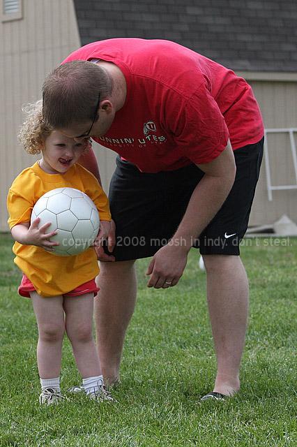 coach dad.