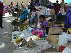 Market in Nadi
