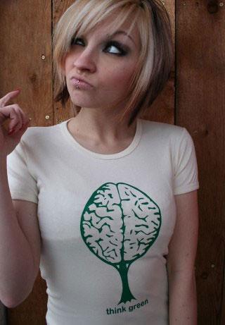 2719500809 899d3a9938 70 camisetas para quem tem atitude verde