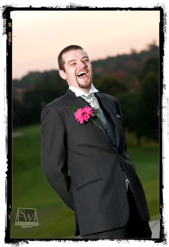 Chris & Kylie's Wedding