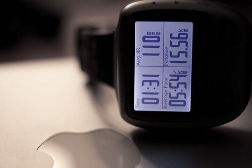 ave5:54 91min 15.56km