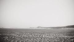 Liencres I (Igor Cobo) Tags: bw playa liencres