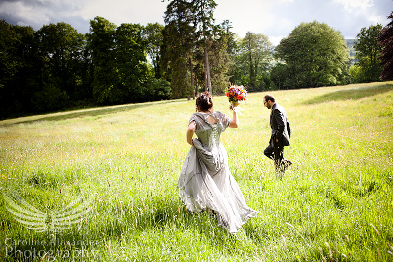 Wedding photographer Crickhowell 30