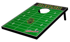Baylor Bean Bag Toss Game
