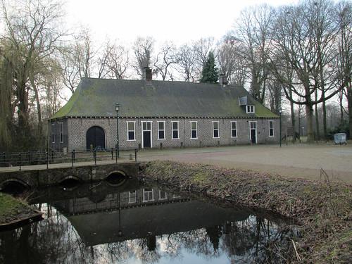 Deurne NBr Kasteelplein