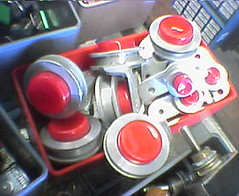 Big Red Button Stockpile