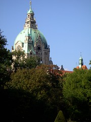 PICT2730 (doreen0387) Tags: herbst hannover rathaushannover