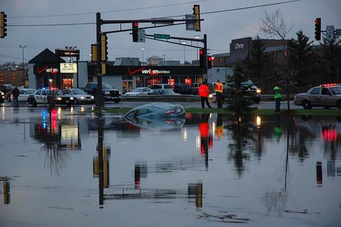 Target Flood 4