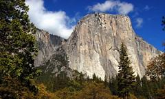 El Capitan (TriLauraTri) Tags: mountain october yosemite granite yosemitenationalpark elcapitan ynp 2007 granitemonolith