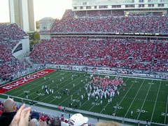 Ohio State vs. Michigan State