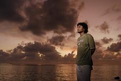 juman shareef (muha...) Tags: sunset nikon flash sb600 lg testing maldives understanding juman villingili d80 nikonstunninggallery fiveflickrfavs