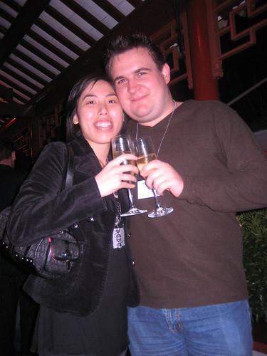 Irene & Joshua