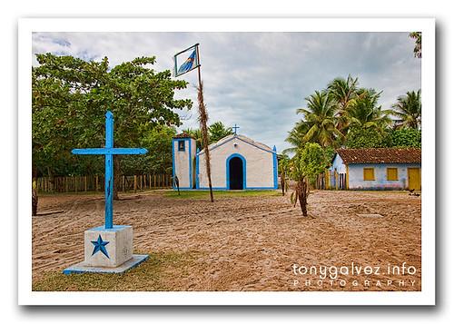 Destinos: Caraíva