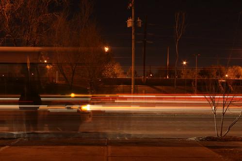 Transporte Fantasma