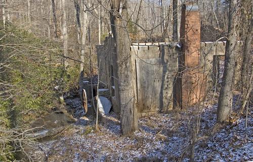Bailey Mill 2