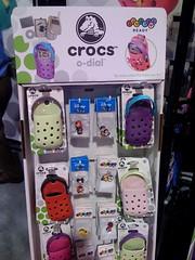 Crocs O-Dial