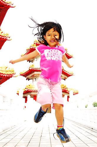 Nora Running