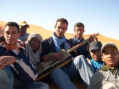 beni abbes gnawa (elmina) Tags: algeria algerie jeunes  beniabbes gembri