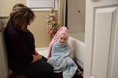 Kathryn.20080114-007 (mrl) Tags: bath dj kathryn towels