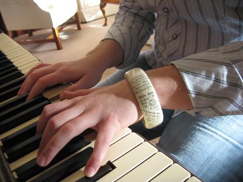 """i love a piano"""