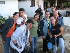 IMG_5024 (Shadowargel) Tags: amigos venezuela avila panas fotografos flickrencuentro shadowargel wuarairarepano