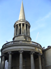 Church of All Souls, Regent Street