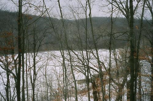 Lake Griffy