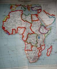 Africa, 1925