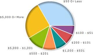 Google AdSense Earnings in 2007