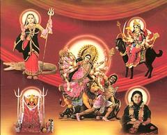 Khodiyar, Mahishasur Mardini, Meldi, Rajbai, Sonbai (Ash_Patel) Tags: durga shakti amba sonal matel ambe chamunda meldi mahishasur mardini khodiyar rajapara khodal sonbai janbai rajbai