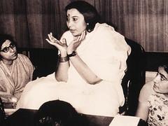 how Kundalini works (axinia+) Tags: love interestingness mother guru devi shri mataji nirmala