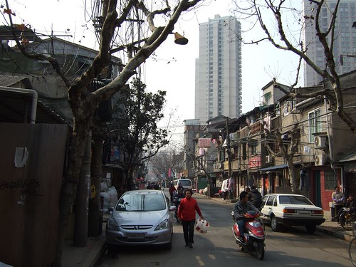 Hongkou district
