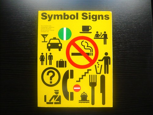 Flickriver Photoset Symbol Signs The Complete Study Of Passenger