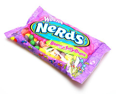 Nerds Jelly Beans