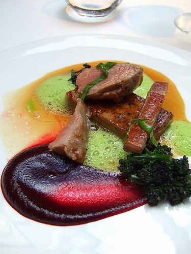 Launceston Place lamb