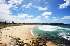 Bondi Beach, Sydney  by Gabes1982, on Flickr