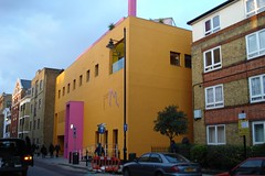 Picture of Fashion And Textile Museum, SE1 3XF