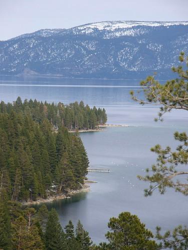 Lake Tahoe West Shore