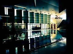 Indoor pool (besimo) Tags: natur swimmingpool universitt bielefeld lightroom schwimmhalle schwimmbad universitt nikond80 frhling julitta projekt365 besimmazhiqi kirschblten