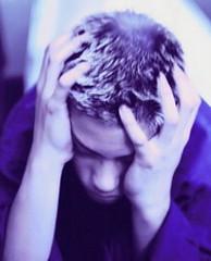 Фото 1 - Чем выше давление, тем меньше головная боль