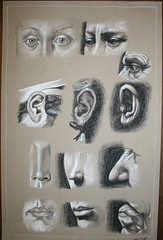 """Old Masters Face studies • <a style=""""font-size:0.8em;"""" href=""""http://www.flickr.com/photos/45675389@N00/2492902525/"""" target=""""_blank"""">View on Flickr</a>"""