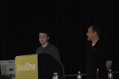 Alan Bateman and Carl Quinn, TS-5686 New I/O APIs for the Java™ Platform, JavaOne 2008