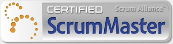 Geoff Burns Certified Scrum Master