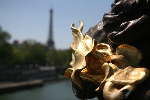 paris city. Part II – Paris, City of Light