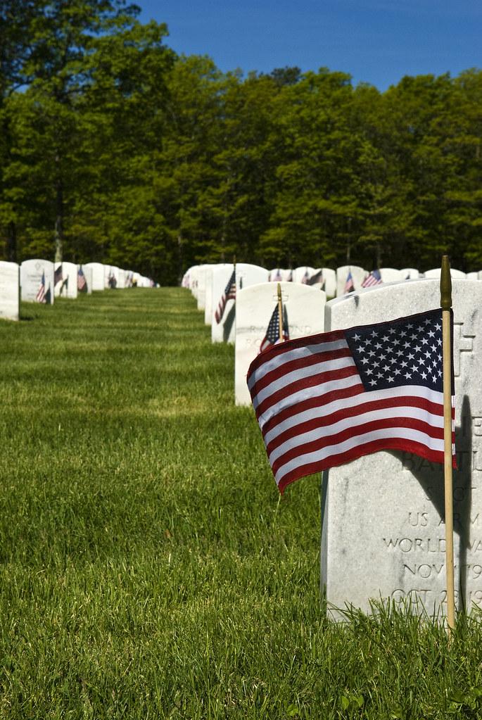 Calverton Cemetery 2